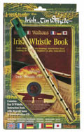 Waltons - Irish Whistle CD Pack