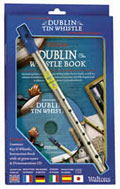 Waltons Dublin Whistle CD Pack