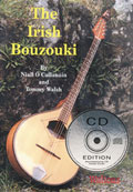 The Irish Bouzouki - Cd Edition - Niall O Callanain and Tommy Walsh