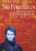 No Frontiers, The Jimmy MacCarthy Songbook