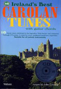 110 Ireland's Best Carolan Tunes - CD Edition