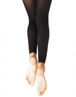 Ultra Soft Footless Tight - Child - Capezio