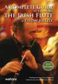 A Complete Guide to Learning the Irish Flute & 2 CDs