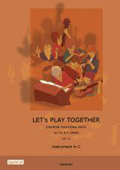 Let's play together - Samenspel, vol. 9 (Ut instr.)