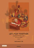 Let's play together - Samenspel, vol. 12, Ut instr.