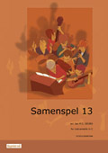 Let's play together - Samenspel, vol. 13 (C Instrument)