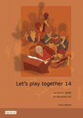 Let's play together - Samenspel, vol. 14 (C instr.)