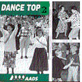 Dance Top 2 - CD