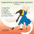 Sequence & Old Time Dances 2 - CD