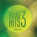 Round Hits 3 (Set: CD+ Booklet)