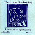 Keep On Swinging - CD