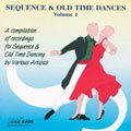 Sequence & Old Time Dances 1 - CD