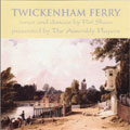 The Twickenham Ferry