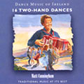 16 Two-  Hand Dances