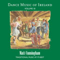 Dance Music of Ireland Volume 18