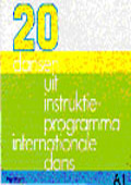 Internationale Dans - A1 - Musicbook