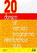 Internationale Dans - A4 - German