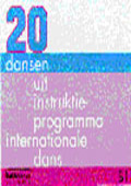 Internationale Dans - B1 - Dutch