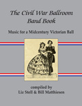 The Civil War Ballroom Band Book