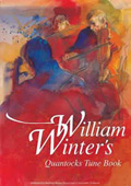 William Winter's Quantocks Tune Book (+ CD)