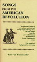 Songs from the American Revolution