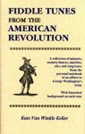 Fiddle Tunes from the American Revolution