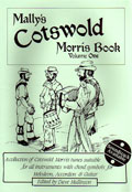Mallys Cotswold Morris Book Vol. 1