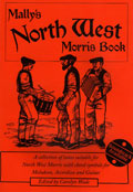 Mallys North West Morris Book