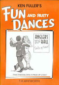 Fun and Party Dances
