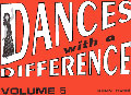 Dances With A Difference - Volume 5