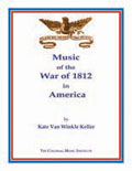 Music of the War of 1812 in America