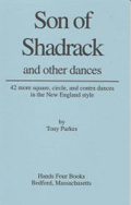 Son of Shadrack and other dances
