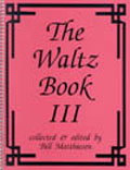 The Waltz Book 3