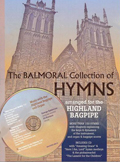 The Balmoral Collection of Hymns Book & CD (with music for pipes & organ)