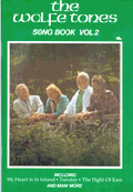 The Wolfe Tones Songbook 2