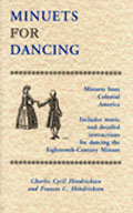 Minuets for Dancing (Book + CD)