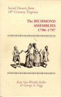 The Richmond Assemblies, 1790-1797