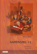 Let's play together - Samenspel, vol. 11 (C instr.)