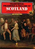 Traditional Folksongs & Ballads of Scotland 3
