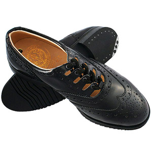 Ghillie Brogue Piper