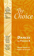 Dances for volume 8 - By Choice