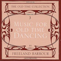 Music For Old Time Dancing vol 3