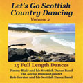 Let's Go Scottish Country Dancing vol 2