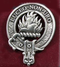 Gaelic Themes Clan Cap Badges