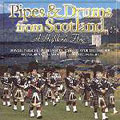 Pipes & Drums From Scotland -  A Highland Fling