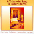 A Tribute in Song to Robert Burns