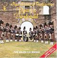 Dysart And Dundonald Pipe Band