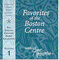 Volume 1 -  Favorites of the Boston Centre