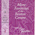 Volume 2 -  More Favorites Of The Boston Centre.