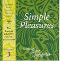 Volume 3 -  Simple Pleasures